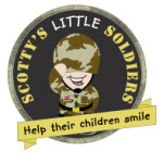 Scotty's Little Soldiers Ball @ Jurys Inn | England | United Kingdom